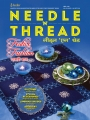 Cover of an issue of Needle n Thread.