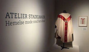Impression of the exhibition about the Atelier Stadelmaier, Utrecht, 2015.