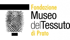 Logo of the Prato Textile Museum, Prato, Italy.
