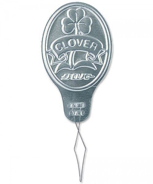 Clover brand needle threader.