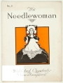 Cover of The Needlewoman, vol. 4.