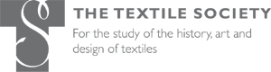 Logo of the Textile Society