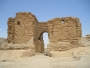 The Palmyrene Gate at Dura Europos, before ISIS control in the mid-2010s.