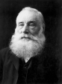 Sir William Henry Perkin, 1838-1907.