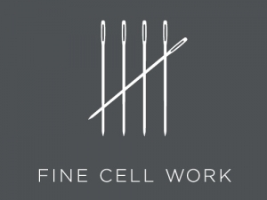 Logo of Fine Cell Work.
