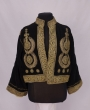 Jacket from Bethlehem, Palestine, 1920's.