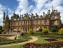 Waddesdon Manor, Aylesbury, UK.
